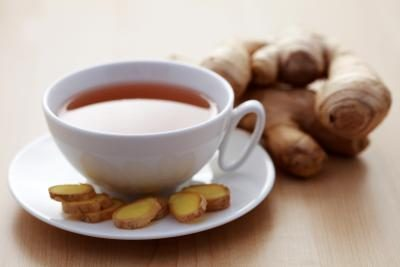 Is Ginger Root Helpful for Colitis?